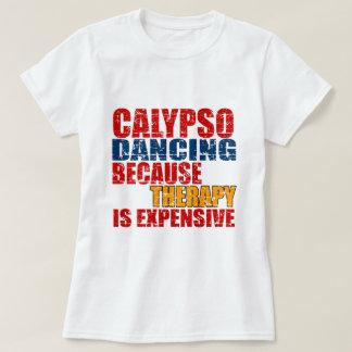 Calypso Designs T-Shirt