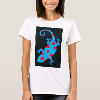 Calypso Lizard T-Shirt