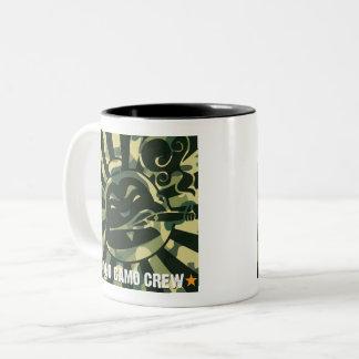 Cam Crew Mug