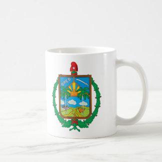 Camaguey Coat Of Arms Coffee Mug