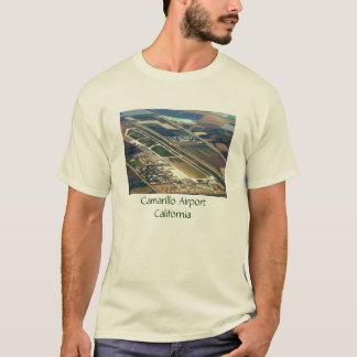 Camarillo Airport, Camarillo AirportCalifornia T-Shirt