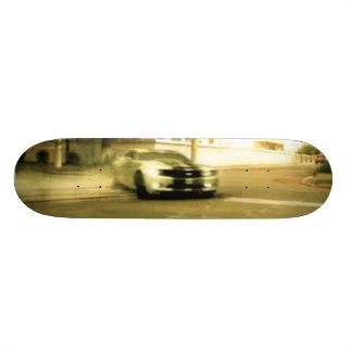 Camaro Concept Dift 20.6 Cm Skateboard Deck