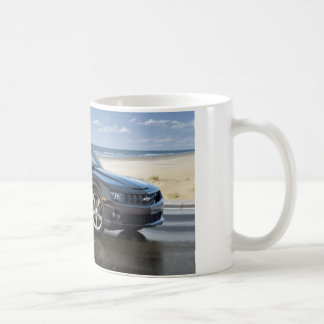 Camaro Convertible Coffee Mug