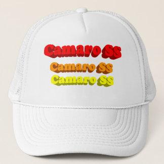 Camaro Hat SS