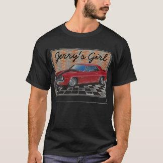 camaro, Jerry's Girl T-Shirt