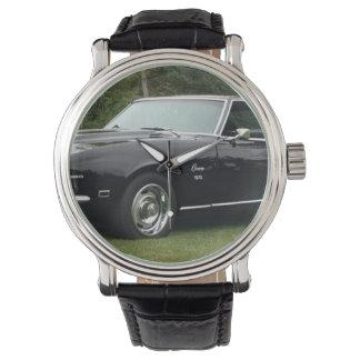 camaro watch