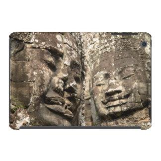 Cambodia, Angkor Wat. Angkor Thom, Bayon iPad Mini Retina Cover