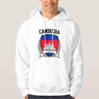 Cambodia Hoodie