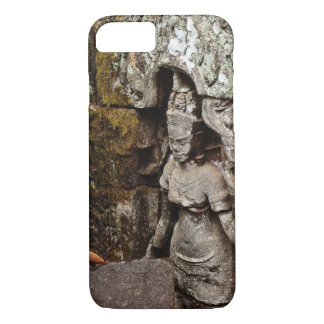 Cambodia iPhone Case