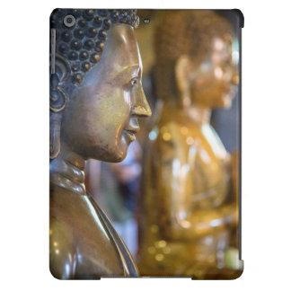 Cambodia, Phnom Penh. Buddha statues iPad Air Cases