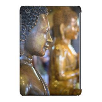 Cambodia, Phnom Penh. Buddha statues iPad Mini Retina Case