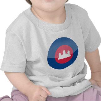 Cambodia Shirts
