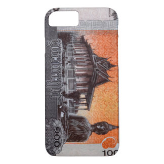 Cambodian Riel iPhone 8/7 Case