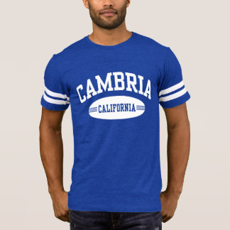 Cambria California T-Shirt