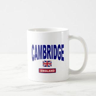 Cambridge England Coffee Mug