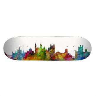 Cambridge England Skyline Skateboards