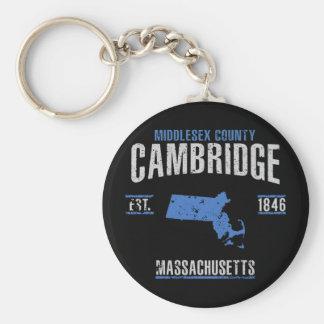 Cambridge Key Ring