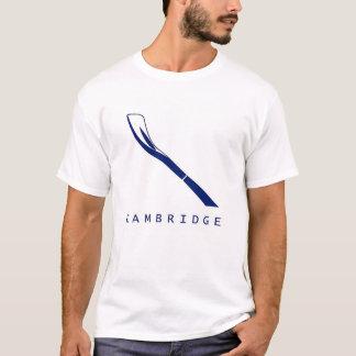 Cambridge Oar T-Shirt