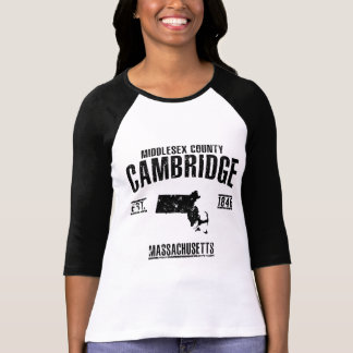 Cambridge T-Shirt