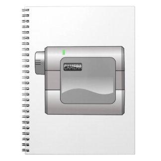 Camcorder Notebook