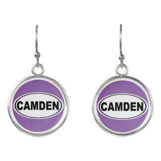Camden Maine Earrings