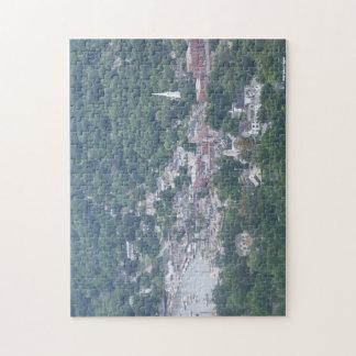 Camden, Maine Jigsaw Puzzle