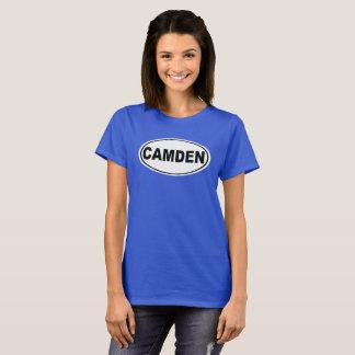Camden Maine T-Shirt