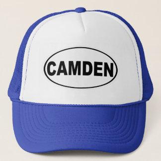 Camden Maine Trucker Hat