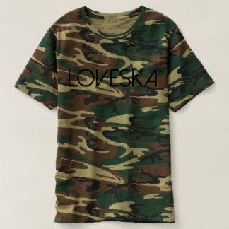came Loveska logo T-shirt