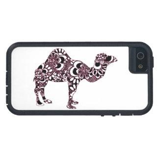 Camel 2 iPhone 5 case