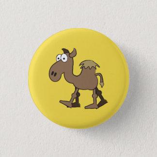 Camel Badge