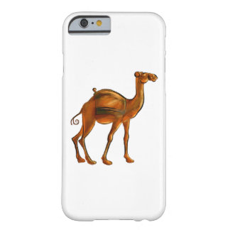 Camel Barely There iPhone 6 Case