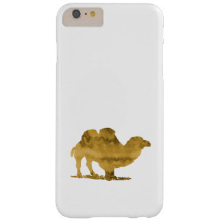 Camel Barely There iPhone 6 Plus Case