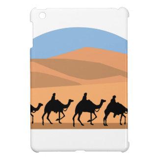 Camel Caravan iPad Mini Case