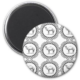 Camel Cluster Magnet