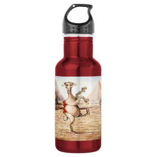 Camel Dance Liberty Bottle