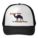 "Camel ""Every Day is Hump Day"" Cap"
