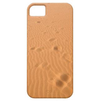 Camel Footprints iPhone 5/5S Case