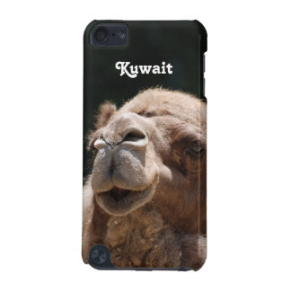 Camel from Kuwait iPod Touch (5th Generation) Cases