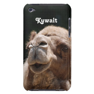 Camel from Kuwait iPod Touch Cases
