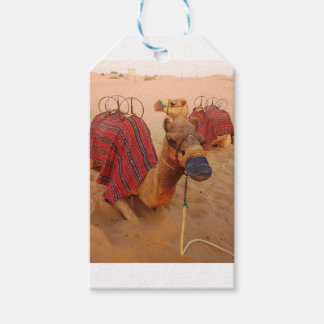 Camel Gift Tags