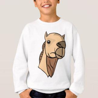 Camel Head Sweatshirt