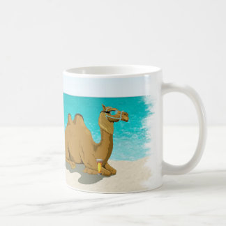 Camel Hump Day Boss's Day Coffee Mug