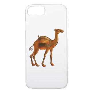 Camel iPhone 7 Case