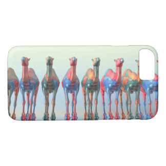 camel iPhone 8/7 case