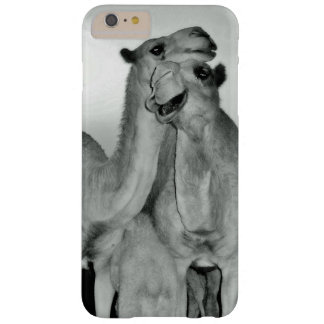 Camel Love Barely There iPhone 6 Plus Case