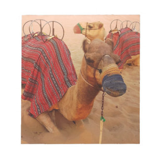 Camel Notepad
