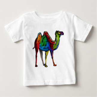 CAMEL OF COLORS BABY T-Shirt