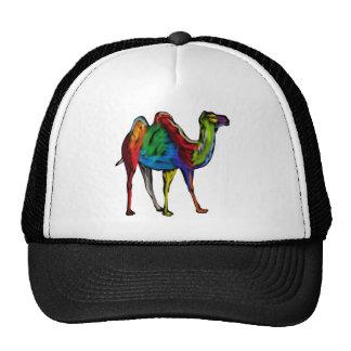 CAMEL OF COLORS CAP
