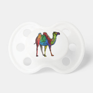 CAMEL OF COLORS DUMMY